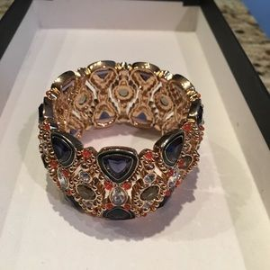 Banana Republic Jeweled Bracelet
